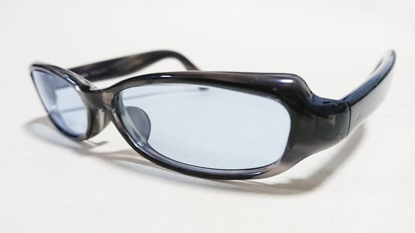 オプティシアンロイドのサングラス セルロイド製3イメージ