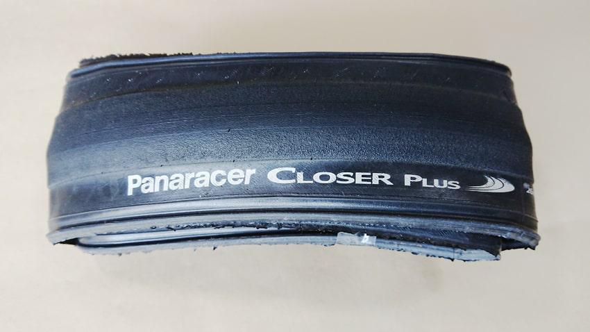 Panaracer Closer Plusパナレーサークローザープラス折りたたみ2