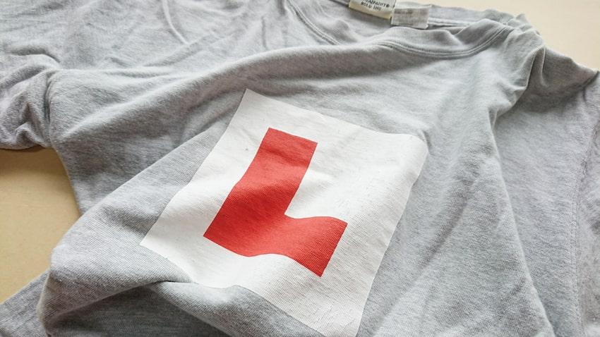 バンザイペイントTシャツ4