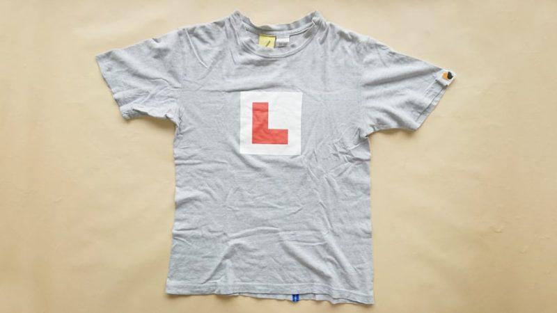 バンザイペイントTシャツ3