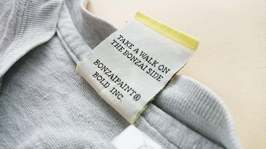 バンザイペイントTシャツ2
