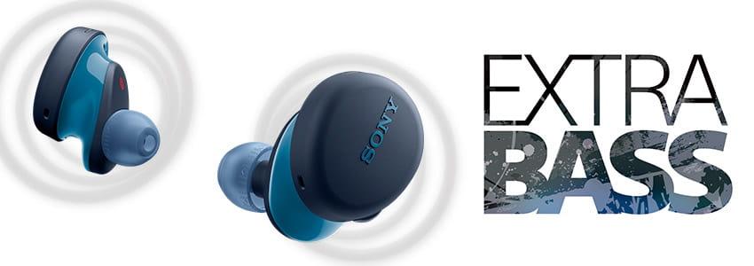 SONYワイヤレスイヤフォンWF-XB700_メイン