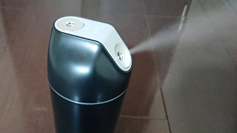 USB充電式加湿器7