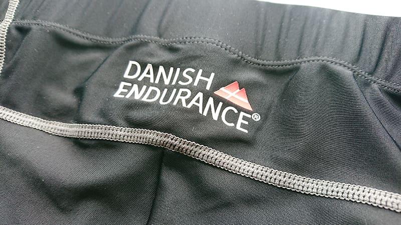 danishenduranceパンツ6