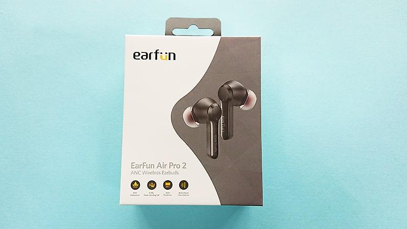 earfun-Air-pro2のパッケージ6